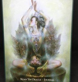 Dempsey Distributing Canada Kuan Yin Oracle Journal