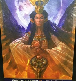 Dempsey Distributing Canada Goddess Isis Journal