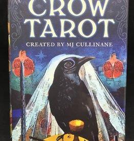 Dempsey Distributing Canada Crow Tarot Deck