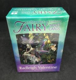 Dempsey Distributing Canada Fairy Tarot cards