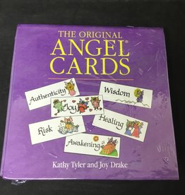 Dempsey Distributing Canada Original Angel Cards
