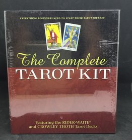 Dempsey Distributing Canada The Complete Tarot Kit