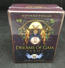 Dempsey Distributing Canada Dreams of Gaia Tarot