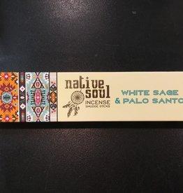 Kheops International Native Soul Incense