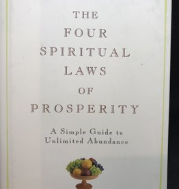 Dempsey Distributing Canada The four Spiritual Laws of Prosperity