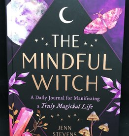 Dempsey Distributing Canada The Mindful Witch Journal