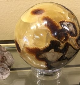 Village Originals Septerian Geode Sphere