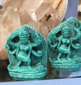Kheops International Mini Turquoise Powder - kali