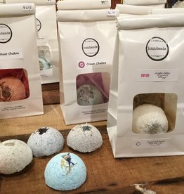 Brys Bath Bombs & Shower Steamers - single assorted