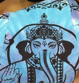 Kheops International Alter Table Cloth / Ganesha