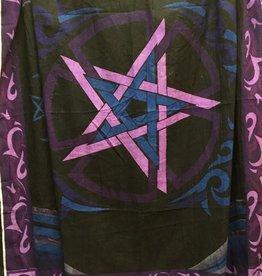 Kheops International Alter Table Cloth - Celtic Pentacle