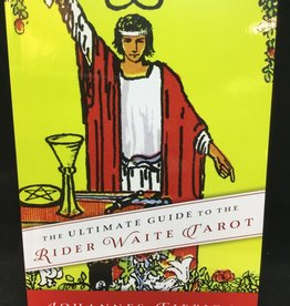 Dempsey Distributing Canada The Ultimate Guide to the Rider Waite Tarot
