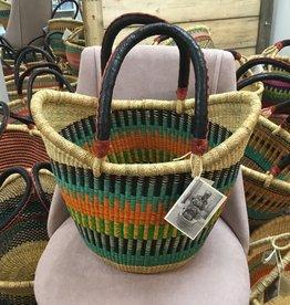 Babatree Baskets African Nyariga Market Basket
