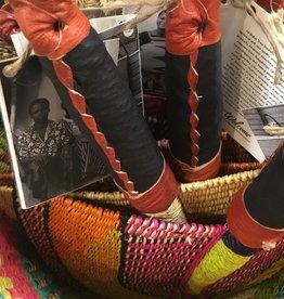 Babatree Baskets African Handmade Fan