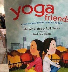 Dempsey Distributing Canada Yoga Friends