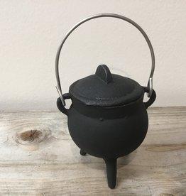 Kheops International Small Cast Iron Cauldron