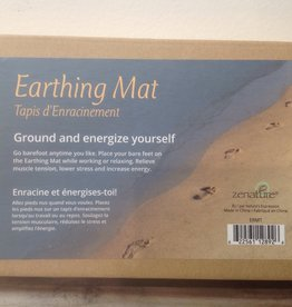 Nature's Expression Zenature Earthing Mat