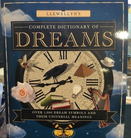 Dempsey Distributing Canada The Complete Dream Dictionary