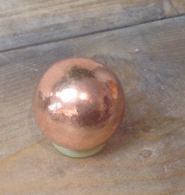 Nature's Expression Copper Sphere