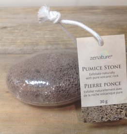 Nature's Expression Pumice Stone