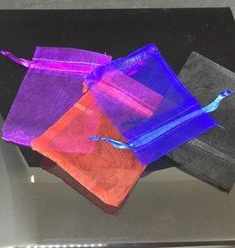 Nature's Expression Small Velvet Gemstone bag 2x3