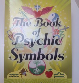 Dempsey Distributing Canada The Book of Psychic Symbols