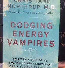 Dempsey Distributing Canada Dodging Energy Vampires