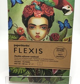 Paperblanks Frida Midi Journal