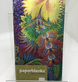 Paperblanks Olena's Garden Dayspring Slim Journal