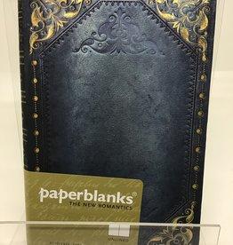 Paperblanks Peacock Punk Mini Journal