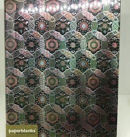 Paperblanks Chakra Grande Journal - unlined