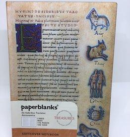 Paperblanks Astronomical Midi Journal