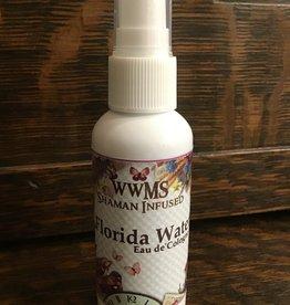 Fiveblueheron Trading Florida Water