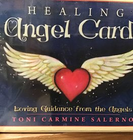 Dempsey Distributing Canada Healing Angel Cards
