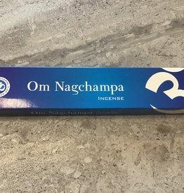 Kheops International Om Incense