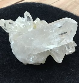 Nature's Expression Small Quartz Cluster