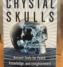 Dempsey Distributing Canada Crystal Skulls Book