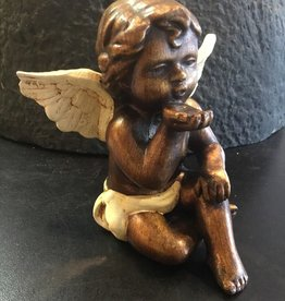 Desiree Designs Resin Angel Cherub
