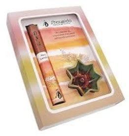 Shoyeido Corporation Shoyeido Daily Series Incense Moss Garden Gift Set