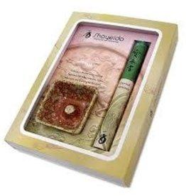 Shoyeido Corporation Shoyeido Daily Series Incense Eternal Treasure Gift Set