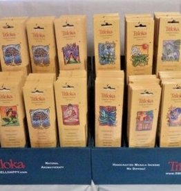 Soul Scents Triloka Original Incense Sticks