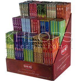 Kheops International HEM Hand-Rolled Natural Incense