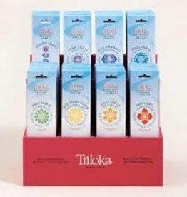 Soul Scents Triloka Chakra Incense