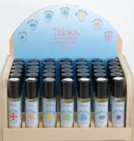 Soul Scents Triloka Chakra Roll-on