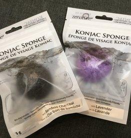 Nature's Expression Konjac Sponge -
