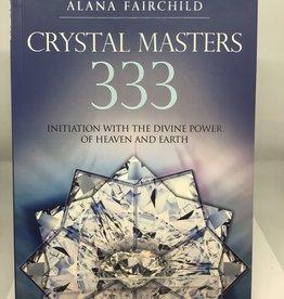 Dempsey Distributing Canada Crystal Masters 333