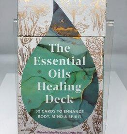 Dempsey Distributing Canada Essential Oils Healing Deck