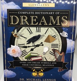 Dempsey Distributing Canada Complete Dictionary of Dreams