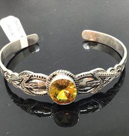 Citrine Harmony Bracelet
