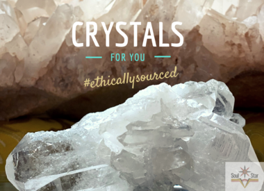 -Crystals